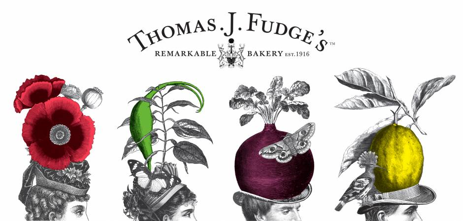 Thomas J Fudge's